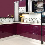 Интерьерные наклейки в дизайне кухни
