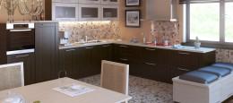 Сборка кухонного гарнитура своими руками: инструкция, нюансы