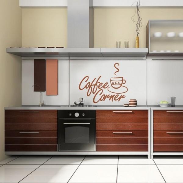 наклейки на кухонный гарнитур фото