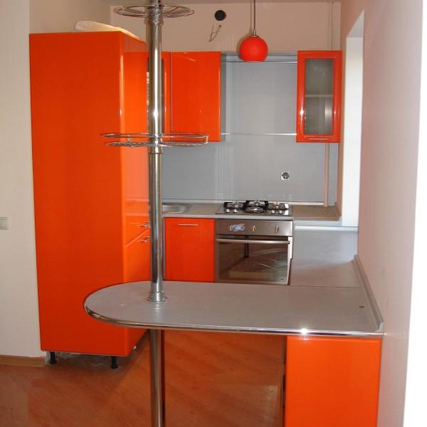 Фото кухни маленькая дизайн