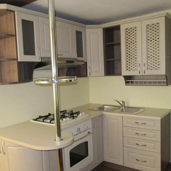 фото угловые кухонные гарнитуры