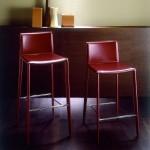 Барные стулья в стиле модерн