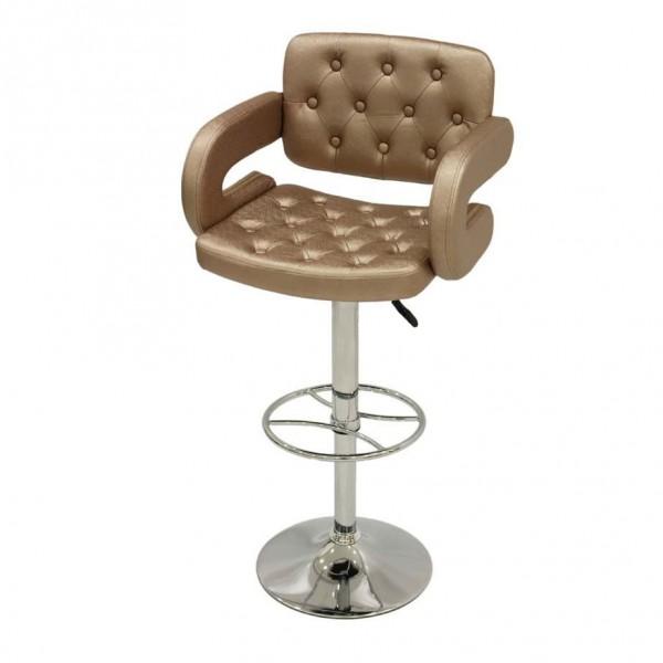 Барный стул-кресло