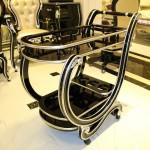 Дизайнерский сервировочный столик