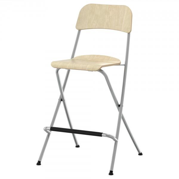 Икеа Франклин барный стул