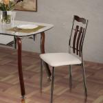 Итальянские стулья Fenice