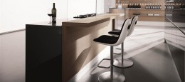 Высота барного стула: стандарты и рекомендации
