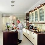 Модульная кухня Nolte