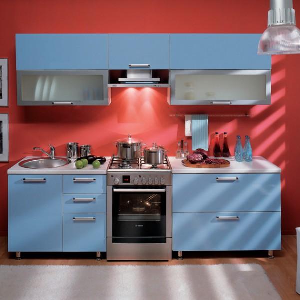 Модульная кухня Столплит