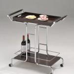 Сервировочный столик с подносом