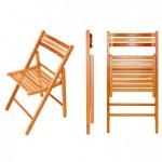 Складной стул ИП Зенцова