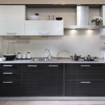 Современная модульная кухня эконом-класса