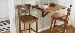 Барные стулья Икеа: разновидности и фото