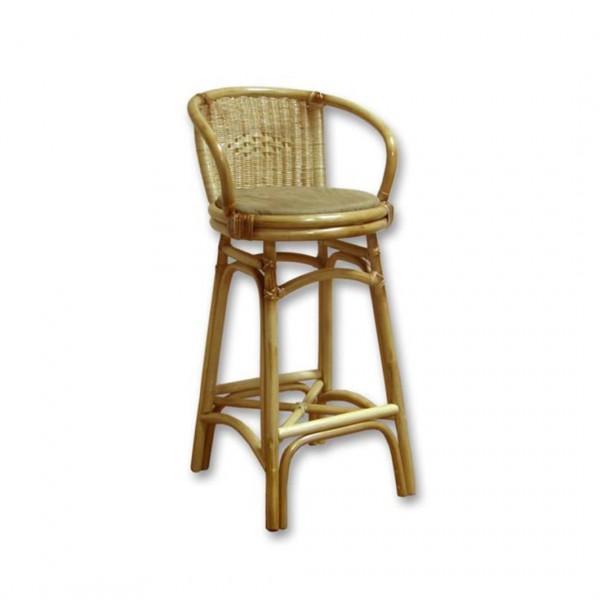 барный стул экостиль
