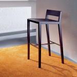 деревянные барные стулья на кухню