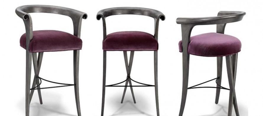 Какие бывают барные стулья
