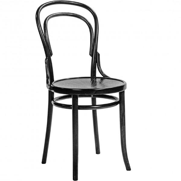 классический венский стул