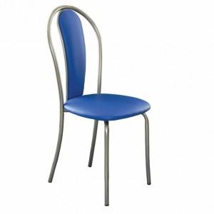 кухонный стул на металлическом каркасе