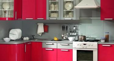 модульная кухня эконом класса