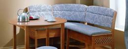 Выбор кухонного уголка в Икеа: советы, рекомендации, фото
