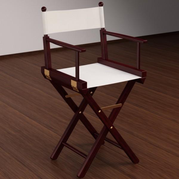 римский складной стул