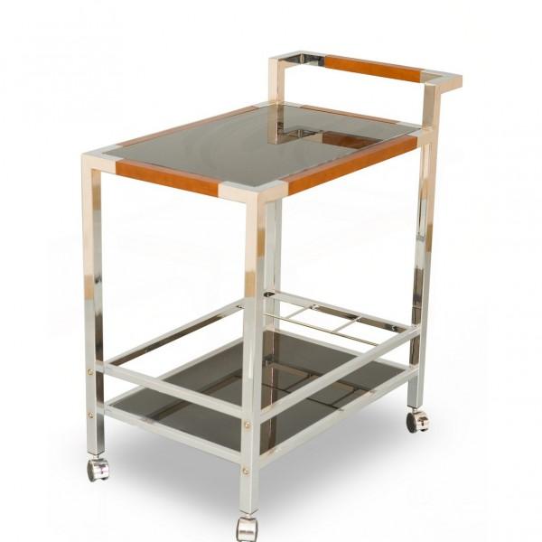 сервировочный столик на колесиках стандартный
