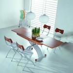 Складные кухонные стулья