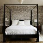 Дизайн Лофт с кирпичными стенами