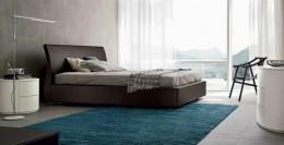 Итальянский модерн в спальне – стиль неги, чувственности и гармонии