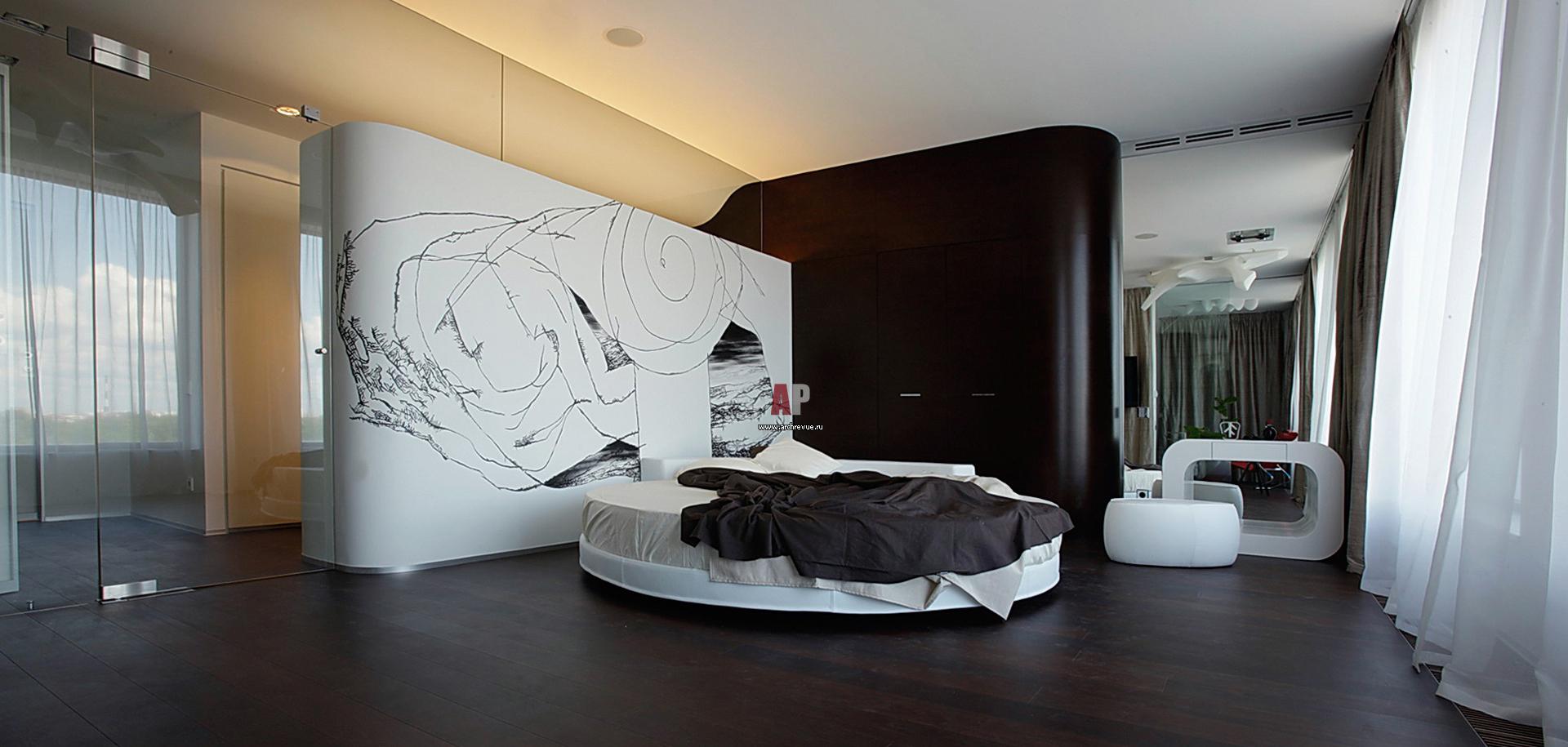 Минимализм в интерьере спальни – бесконечные возможности изменений