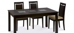 Деревянный кухонный стол и особенности его правильного выбора