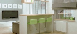 Дизайн барной стойки: как создать неповторимый стиль