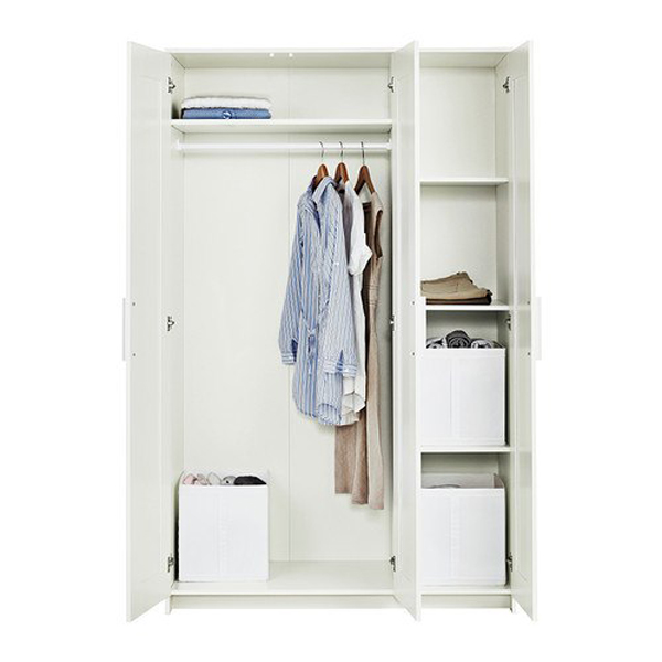 Шкаф пакс икея в интерьере, как составить гардероб пакс