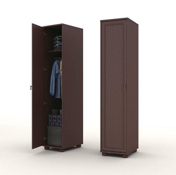 Шкаф пенал для одежды фото
