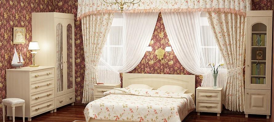 Шкаф пенал для спальни