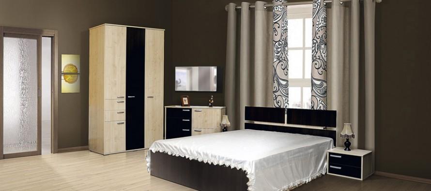 Бельевой шкаф для спальни