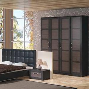 Бельевой шкаф в спальню