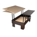 Обеденный стол-трасформер