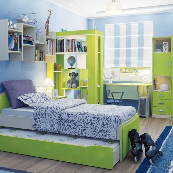 Наборы детской мебели фото