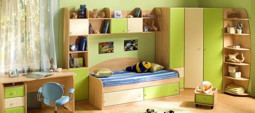 Особенности корпусной и модульной мебели