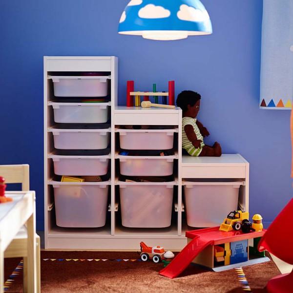 - Ikea regal kinderzimmer ...