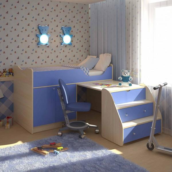 детская мебель шатура