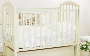 где купить детскую кроватку для новорожденных