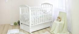 Классические кроватки для новорожденных: выбираем лучшую
