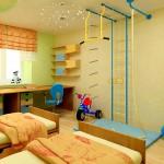 мебель в комнату для мальчика