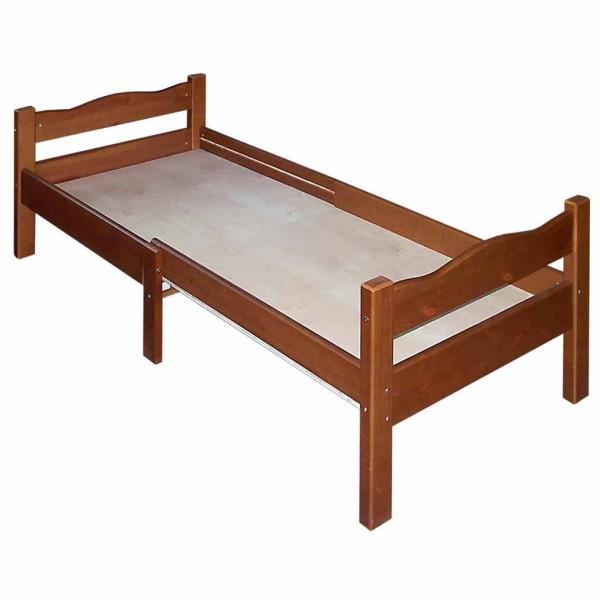 Конструкция раздвижной кровати