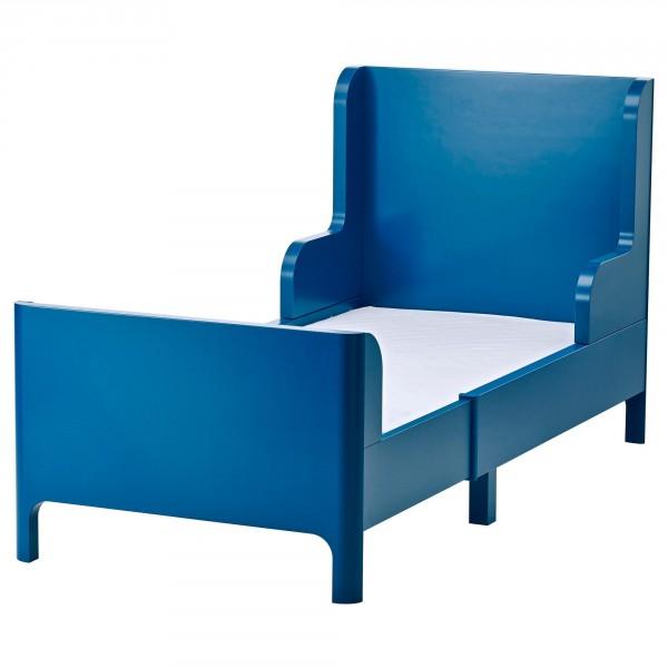 Кровать Икеа Бусунге