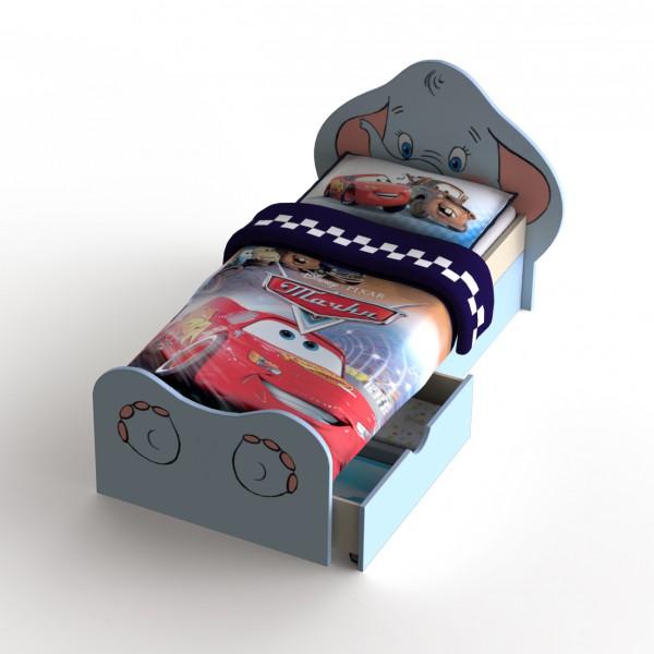 детская кровать размеры фото