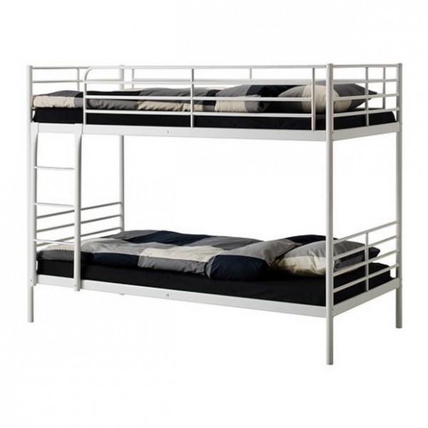 икеа двухъярусная кровать