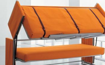 особенности двухъярусных кроватей трансформеров